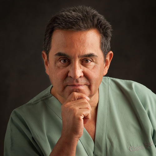 Gabriel Serrano doctor Testiomonios Proyectos Levante