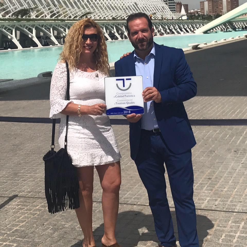 Mauricio BergamonteTestimonios Proyectos Levante