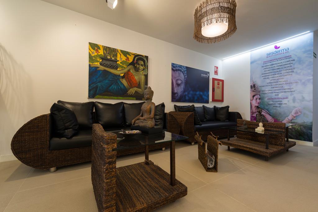 Centro Beauty & Spa Sesderma
