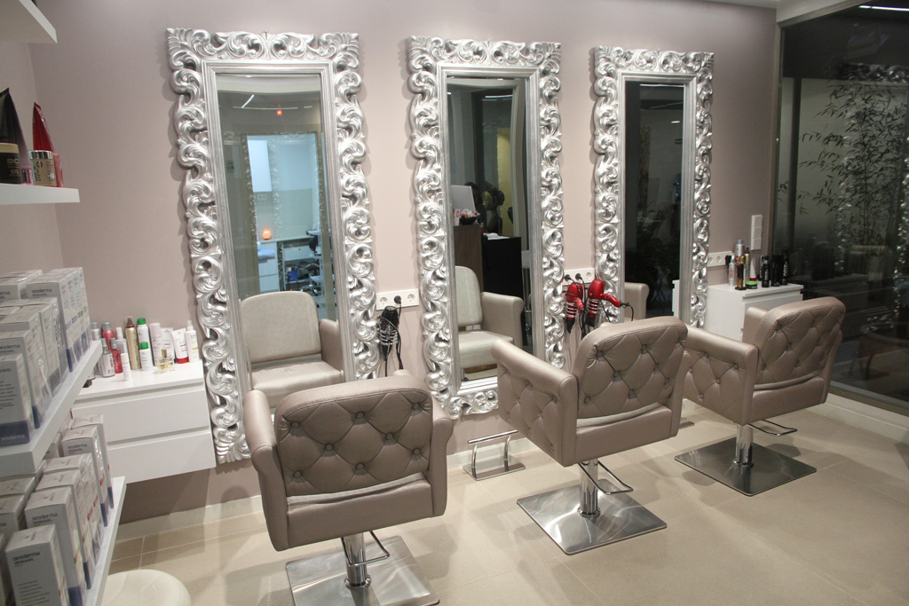 Peluquería Centro Beauty & Spa Sesderma