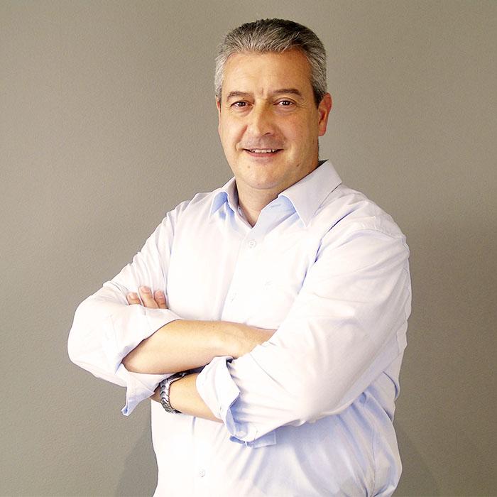 CARLOS CHUST
