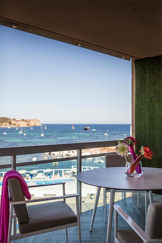 Vivienda Ibiza Proyectos Levante